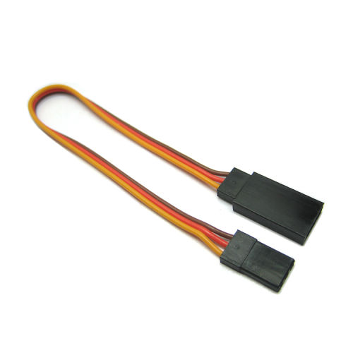 Ace servo ext lead 20# 150cm jr straight