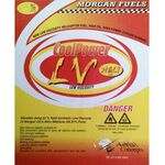 Cool Power LV Red fuel 15% 5L