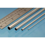 Alum tube alb 6x0.45mm (2)