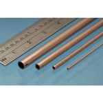 Copper tube alb 6x0.45mm (2)