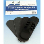 Sanding kit alb flexible (waterproof)