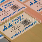 Alum sheet metal alb 1.0mm (2)