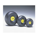 Wheels du-bro 1/4 scale tread light j3