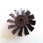 Ducted fan dynam 12-blades