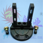 Engine mount hao 90-120 (round b/plate)