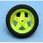 Wheels hao foam (36mm) sup light