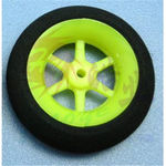 Wheels hao foam (50mm) sup light
