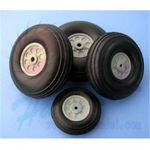 Wheels hao rubber (105mm/4.25 )