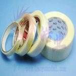 Re-inforced tape glass fibre 15mm x 50m