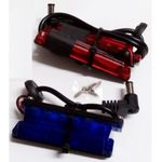 Led lights joysway front+rear bait boat