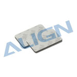 Align double sided tape anti-vibration