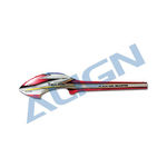 Align 450l speed fuselage  red