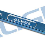 Align feathering shaft wrench