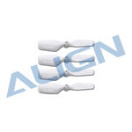 Align tail blade 23 white(150)*