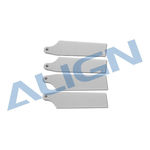 Align 74 tail blade - white