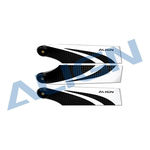 Align carbon tail blade 90 (3)e(550)
