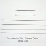 Bracing set mpx stuntmaster
