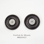 Wheels mpx funcub xl