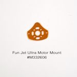 Engine mount mpx funjet ultra