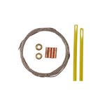 Lead cable kit sulliv - contr line