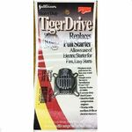 Tiger drive sulliv shim kit