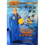 Blue box pilot blue angels - kartvedt