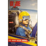 Blue box pilot blue angels gi joe