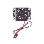 Esc cooling fan monster v2 sls