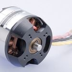 Motor gs b/less 190kv o/runner