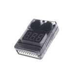 Battery checker & alarm gtp 2-8s meter