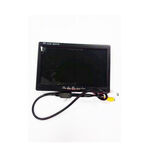 Monitor gt7  lcd w/remote