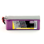 Batt hacker 9.9v2100 (tx - jr)