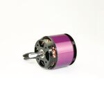 Motor hacker b/less 750kv 3-5cell v2 sls