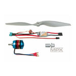 Power set mpx `funcub`