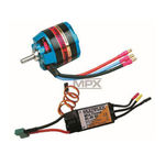 Power set mpx rockstar tuning