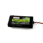 Battery jeti 5200 ion tx (disc.)