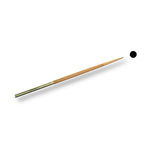 Needle file perma-grit large round