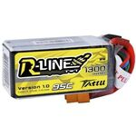 Batt tattu 4s 1300 - 95c fpv racing
