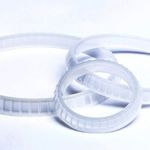 Light spreader unilight for 60mm ring