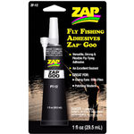 Glue zap-goo fly fish (28.4ml)