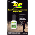 Glue zap a gap brush fly fish (7gr)