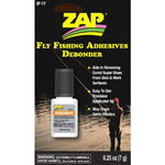 Glue zap fly fish debonder (7gr)