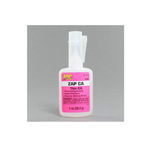 Glue zap ca pink (thin) (1oz/28.3g)