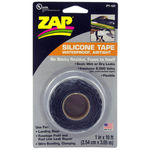 Fuse tape zap black silicon 10ftx1