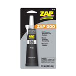 Glue zap-goo (28.4ml)
