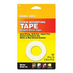 Foam mounting tape zap (dbl sided) large