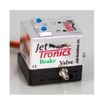 Jettronics brake valve sls