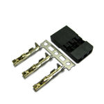 Ace connector jr gold (male-battery)