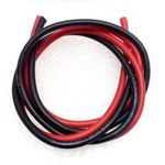 Ace silicon wire (14# 0.5m) ea r&b
