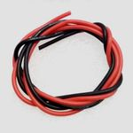 Ace silicon wire (18# 1m) 1/2m r&b